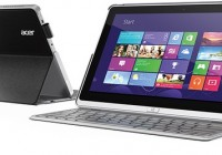 Acer Aspire P3 Ultrabook Convertible back
