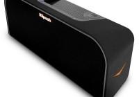 Klipsch Music Center KMC3 Wireless Music System black
