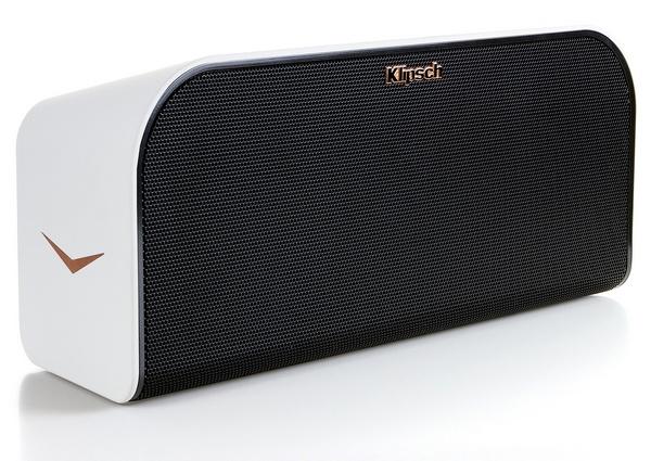 Klipsch Music Center KMC3 Wireless Music System white
