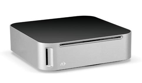 NewerTech miniStack MAX 4-in-1 Storage System