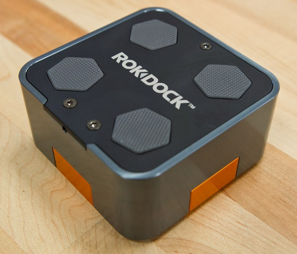 Rokform RokDock Stand for Galaxy S2 s3 s4 anti slip grip