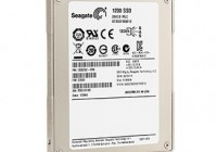 Seagate 1200 SSD with 12Gbps SAS designed for Enterprise Applications