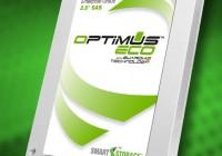 Smart Storage Optimus Eco SAS SSD uses 19nm MLC Flash