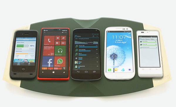 Convenientpower Wow5 Qi Wireless Charger Rejuices Five