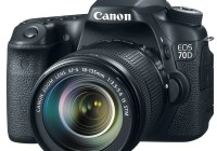 Canon EOS 70D DSLR with Dual Pixel CMOS AF angle