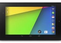 Google Nexus 7 2nd generation 1