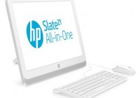 HP Slate 21 All-in-one Desktop runs Android 4.2