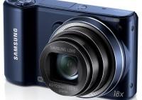 Samsung WB250F SMART Camera gets Evernote Integration